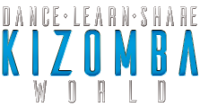 logo kizomba world site